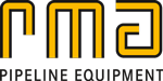 RMA Pipeline Equipment Logo