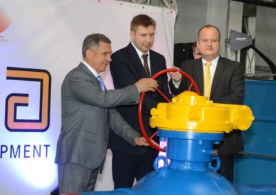 2014_Eroeffnung Russland Bild 1